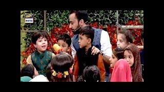 Pehlaaj, Eid Par Kya Irade Hain Kya Karna Hai?