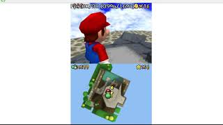 super mario 64 ds part 2