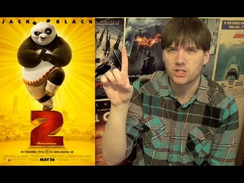 Kung Fu Panda 2 - Movie Review by Chris Stuckmann Image 1