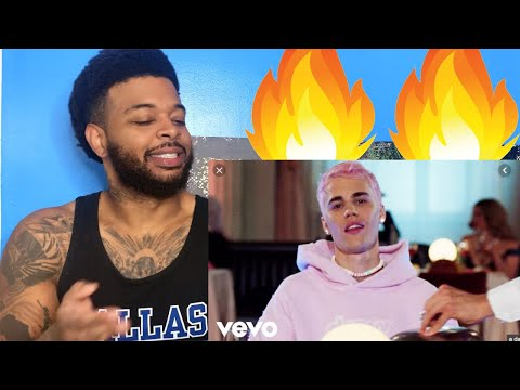 Justin Bieber - Yummy (Official Video) | Reaction