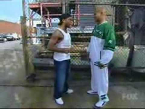 Mad TV Gay Gangster Fight