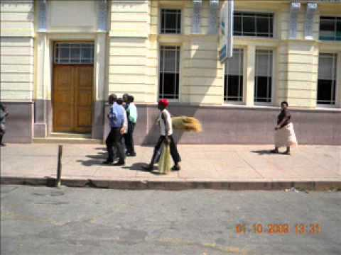 Shiraaz's trip to Zimbabwe in pics 06102009