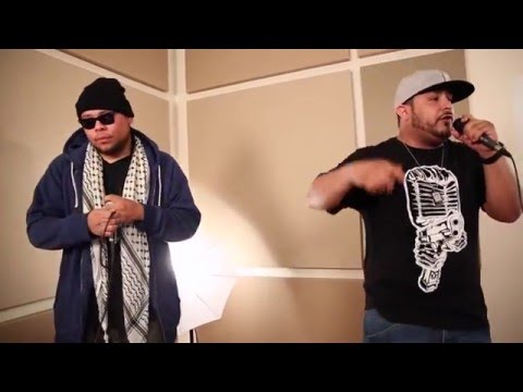 "Songs From Studio East: Sacramento Knoxx performs ""Southwest Detroit Intro"""