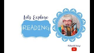Explore the World of Usborne Books & More:  Reading