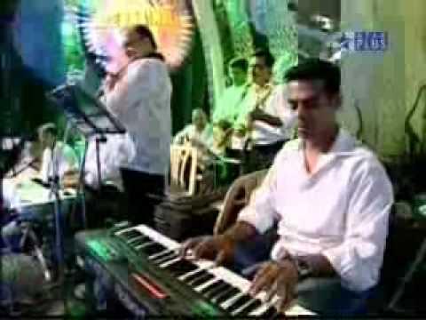 Aaja Meri Jaan Kaha Tha Tunestar Voice Of India2 video
