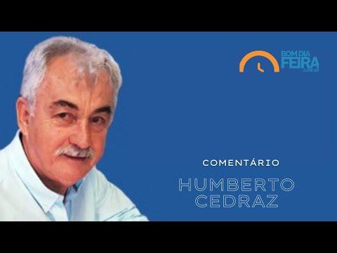 Política   por Humberto Cedraz - 25 de maio de 2021