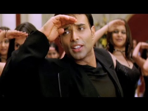 Saanwali Si Ek Ladki - Song Promo - Mujhse Dosti Karoge