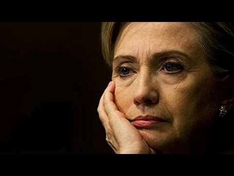 How Bad Is It For Hillary Clinton?