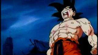 DBZ-How You Remind Me