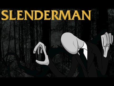 Slenderman Champion Spotlight (League of Legends Animation)