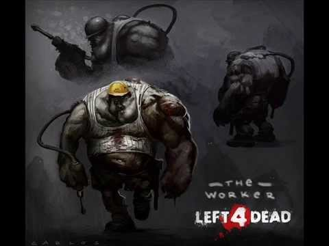 left 4 dead infected ideas.wmv Video