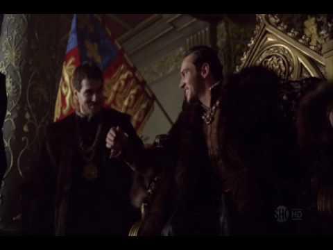 King Henry VIII - I Believe In Me
