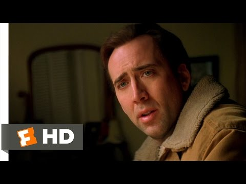The Family Man (11/12) Movie CLIP - Remember Me, Kate (2000) HD