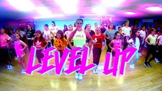 Download Lagu Ciara - Level Up |Choreography by: Shaked David Gratis STAFABAND