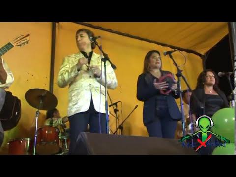 Lucho  Timana ..y la 110 Concierto en talara Parte 2