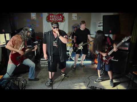 Liberated Force zenekar: Vagyok Aki Vagyok (Hivatalos Videóklip)