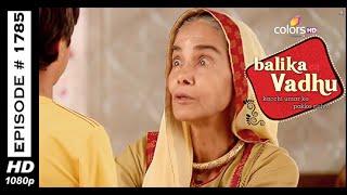 Balika Vadhu - ?????? ??? - 7th January 2015 - Full Episode (HD)