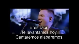 Siempre te alabare -planetshakers