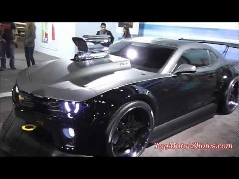 Chevrolet Camaro Convertible Wallpapers видео  WikiBitme