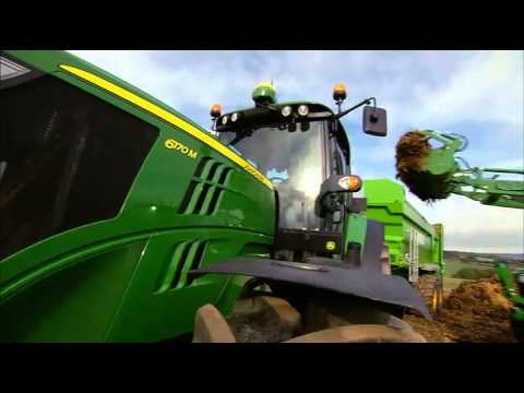 John Deere 6M - Full Product Overview