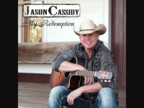 Jason Cassidy   Why Not Now
