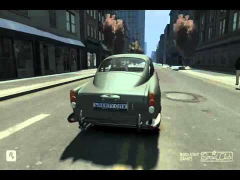 Aston Martin DB5 Vantage BETA