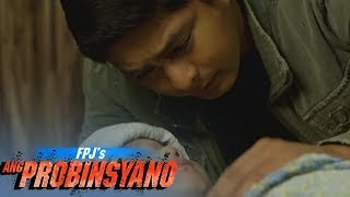 Download FPJ's Ang Probinsyano: Fernan convinces Lena to bring Emman to the hospital 3Gp Mp4