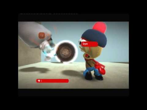 LBP-Stan Marsh Costume