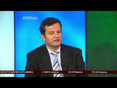 Fevzi Bilgin talks about Turkey's fight on Islamic State