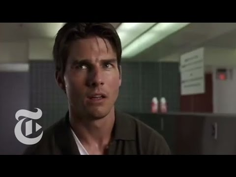'Jerry Maguire' | Critics' Picks | The New York Times