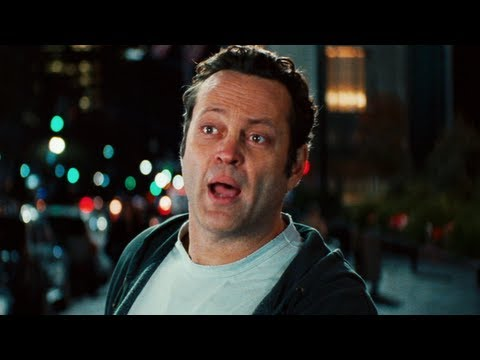Delivery Man Trailer 2013 Vince Vaughn Official Movie Trailer #2 [HD]