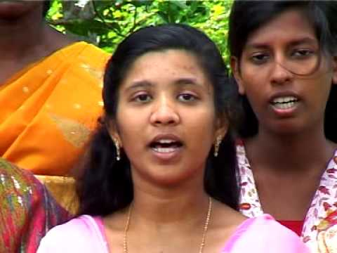 Tamil Christmas Songs Vaanathilae Natchathira video