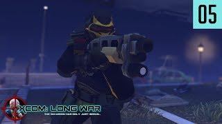 XCOM:EW - Long War  - #05 - Fountain of Blood