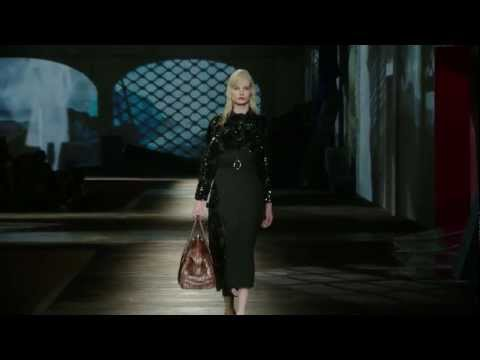 Prada Fall/Winter 2013 Womenswear Show #26