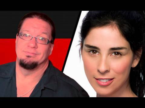 Looking for more tricks to show off? Check out Scam School with Brian Brushwood: http://vid.io/xoE Penn lets you in on the alarming details behind why Sarah Silverman and a writer for The West...