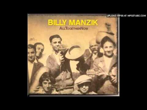 Billy Manzik - Sounds