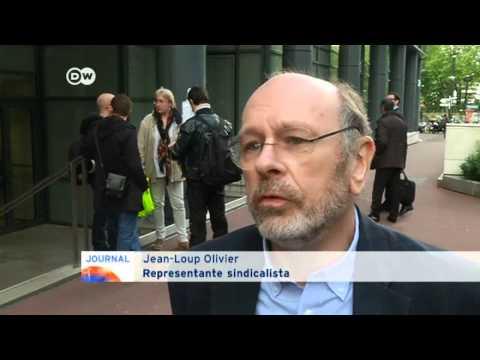 Siemens se interesa por Alstom