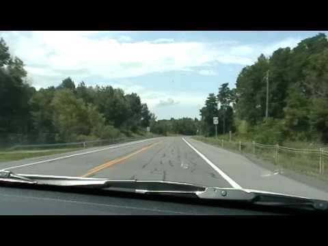 Part one of a two part series covering New York State Route 14 in Yates County from Watkins Glen to Geneva passing many of the Fingerlakes Area's wineries. The music is by Speedsound. Get...