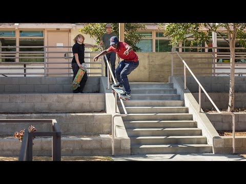 Zion Wright and Jamie Foy Get to Work in LA | Let's Get It Wright: Episode 3
