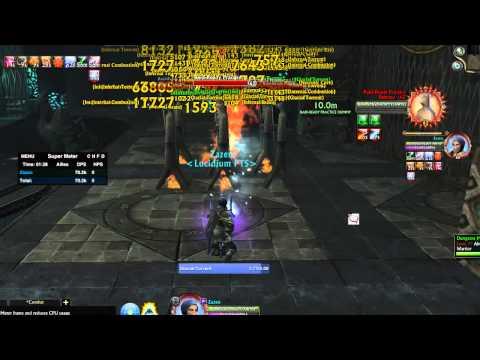 Rift Storm Legion - The Tactman