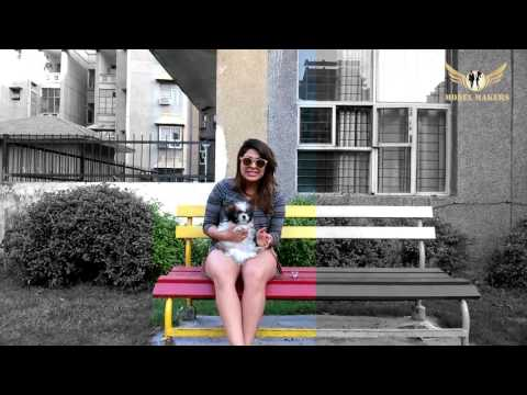 Mtv Splitsvilla Karishma Talwar is Coming in Model Makers Season 20 Photoshoot on 27th March.