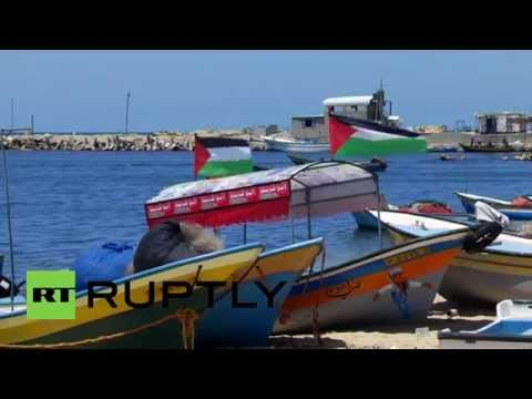 State of Palestine: Gaza still in ruins one year on from Israeli attack
