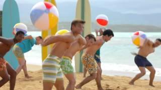 Surf Crazy - Music Video - Teen Beach Movie - Disney Channel Official