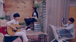 [Special Clip] 예뻐서(You're beautiful)_유승우(YU SEUNGWOO)x몬스타엑스(MONSTA X)x보이프렌드(BOYFRIEND)