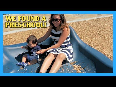 We Found a Preschool!