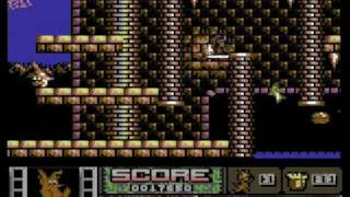 Download Lagu C64 Longplay - Scooby And Scrappy Doo Gratis STAFABAND