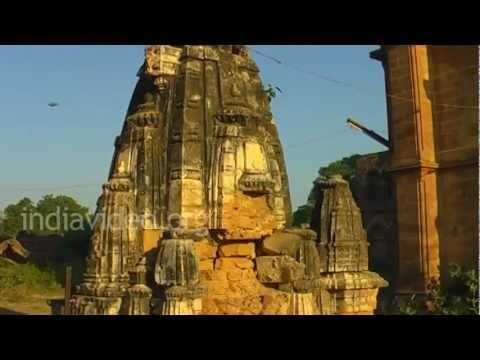 0166 GT11 Devi Matha underground Temple ...