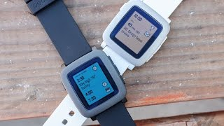 Pebble Time la recensione  di HDblog.it