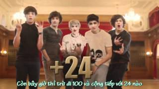 Watch One Direction Your Math Skills Are Terrible video