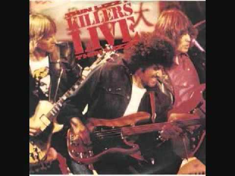 Thin Lizzy- Bad Reputation(Live 1977)